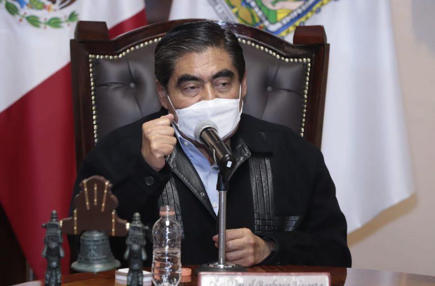 Decretan en Puebla apertura de todos los giros comerciales sin restricciones