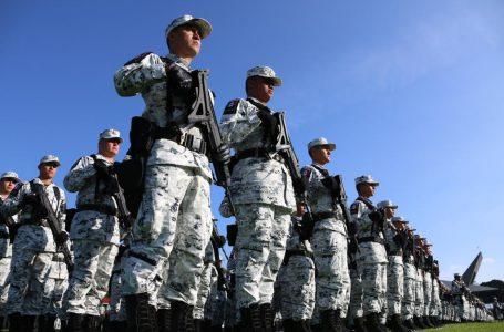 Ayuntamientos de Puebla han donado terrenos para cuarteles de la Guardia Nacional