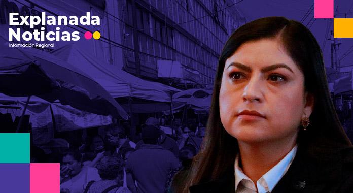 Inseguridad, mantenimiento vial e invasión de ambulantes, problemas que tendrá que resolver el nuevo gobierno municipal