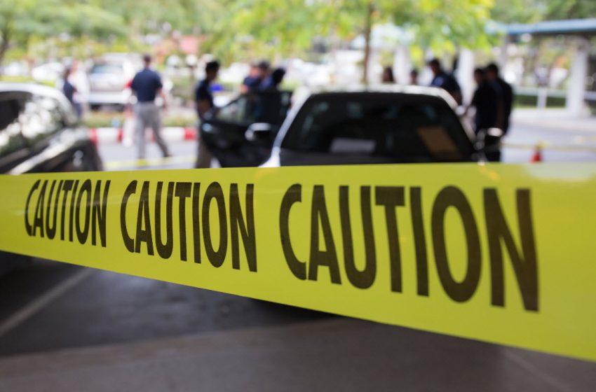 Detienen al responsable del tiroteo en Arlington