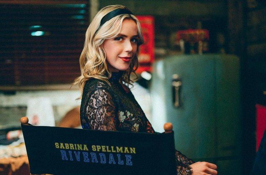 ¡Es Oficial! Habrá crossover entre Riverdale y Sabrina